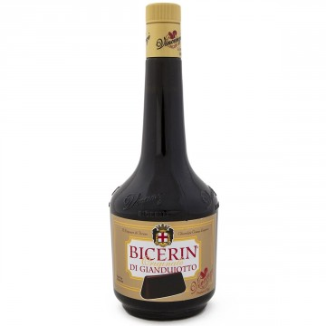 Bicerin di Giandujotto