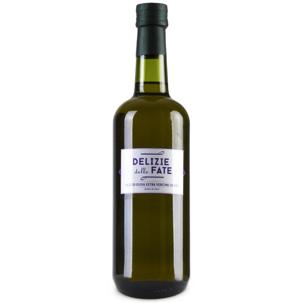 Extra-Virgin Olive Oil from Liguria
