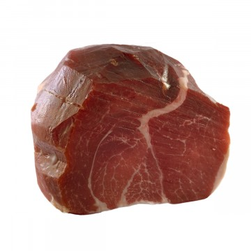 Fiocco di Culatello