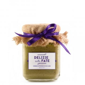 Crema di Pistacchi siciliani