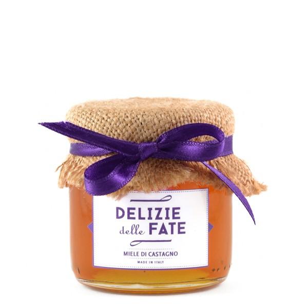 Chestnut Blossom Honey