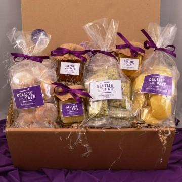 Sweet sicilian specialties