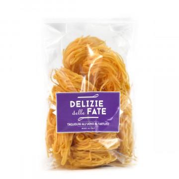 Egg Truffle Tagliolini - 250 gr