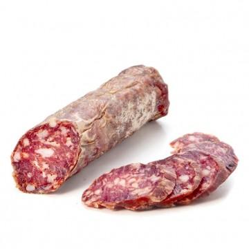 Wild boar salami (2 x 80 gr)