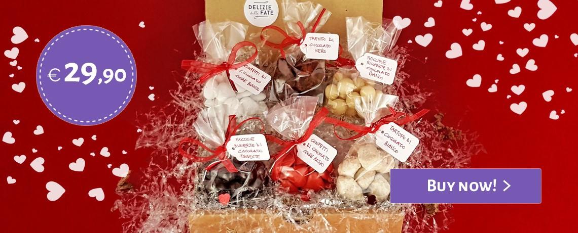 Sweet Gift Ideas - 2